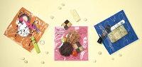 ORANGEAIRLINESオレンジエアライン雑貨(ZAKKA)アニマルジッパーバッグエルコミューン