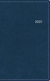 TAKAHASHI 高橋手帳 2021年1月始まり 手帳 A6 T'beau (ティーズビュー) 日曜始まり 5 ネイビー No.167 大人かわいい おしゃれ 可愛い キャラクター 手帳カバー スケジュール帳 手帳のタイムキーパー