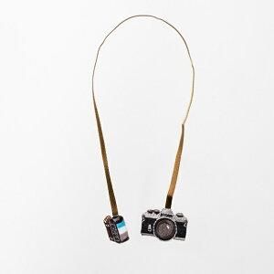 DESINPHIL・MIDORI デザインフィル・ミドリ 手帳小物 ・ しおりシール2468 刺繍 カメラ柄 しおり ブックマーク かわいい アイディア おもしろ スケジュール帳 手帳のタイムキーパー