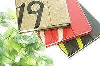 MARKSマークス16年3月始まり(2016年4月始まり)手帳週間レフト式(ホリゾンタル)A6マグネット16-17デザイン文具スケジュール帳手帳のタイムキーパー