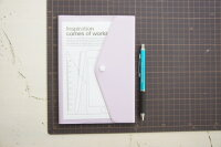 DELFONICSデルフォニックス2016年3月始まり(2016年4月始まり)手帳月間式(月間ブロック)B6B6マンスリーポケットデザイン文具スケジュール帳手帳のタイムキーパー