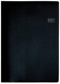 TAKAHASHI 高橋手帳 2021年1月始まり 手帳 B5 デスクダイアリー 黒 No.94 大人かわいい おしゃれ 可愛い キャラクター 手帳カバー スケジュール帳 手帳のタイムキーパー