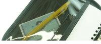 オリジナルノートロルバーン手帳カバーセールポッキリスケジュール帳ダイアリーノートA6B6A5B5手帳のタイムキーパー