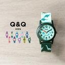 【並行輸入品】【日本未発売】CITIZEN シチズン Q&Q キッズ 腕時計 子供 男の子 女の子 逆輸入 チープシチズン チプシ…