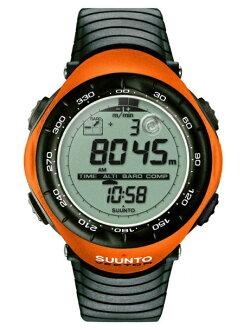 芬蘭松拓向量橙色芬蘭松拓向量橙色 SS015077000 手錶時鐘室外橙色黑色