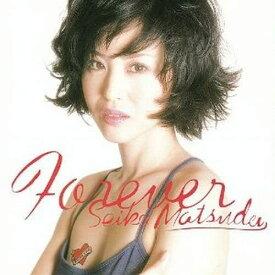CD/ Forever(紙ジャケット仕様)/ 松田聖子/UMCK-9339/ 4988005612892 【中古邦楽CD】 【和泉中央店】