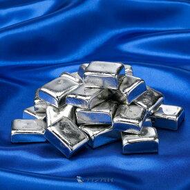 錫チップ(PGT錫 純度:99.997%up) 1kg