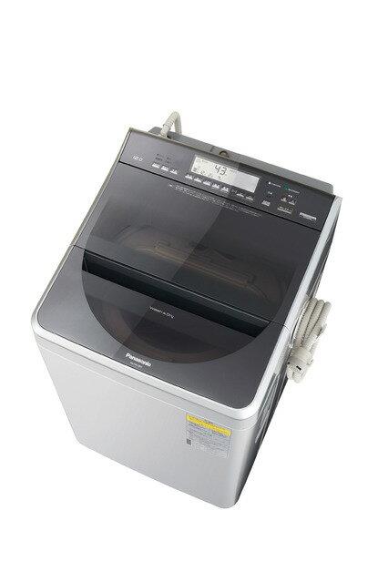 Panasonic 洗濯乾燥機 NA-FW120V1-S