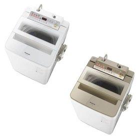 Panasonic 全自動洗濯機 NA-FA80H6