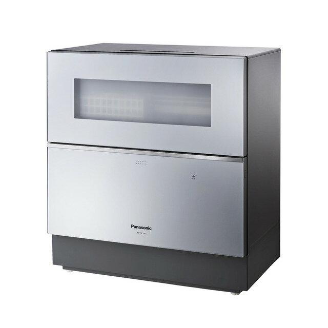 Panasonic 食器洗い乾燥機 NP-TZ100-S