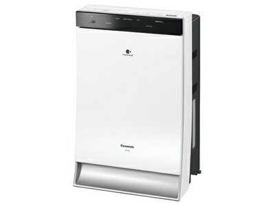 Panasonic 加湿空気清浄機 F-VXP90-W [適用床面積]空気清浄:40畳