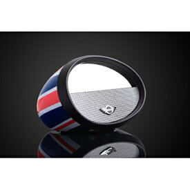 【J-Force】【MIRROR BOOMBOX】UNION JACKモデル:BMW MINI ドアミラータイプ Bluetoothコンパクトスピーカー「MBB-RB」