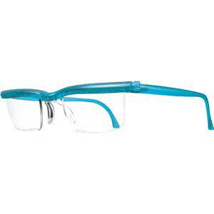 PRESBY Doactive プレスビー ドゥーアクティブ 老眼鏡 シニアグラス 度数調節(+0.5D+4.0D) 視力に合わせ度数を調節 拡大機能 UVカット おしゃれ (エメラルド)