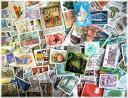 ヨーロッパの使用済み切手 30枚