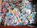 アメリカの切手 (使用済み切手 30枚)