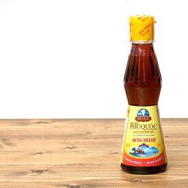 ニョクマム フーコック島産高品質 【HungThanh】 / ベトナム料理 醤油 フォー フンタン(HUNG THANH) ベトナム食品 ベトナム食材 アジアン食品 エスニック食材