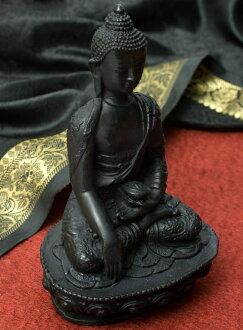 歷史·佛陀22.5cm| 陳設品ganesha神神像樹脂印度族群亞洲雜貨