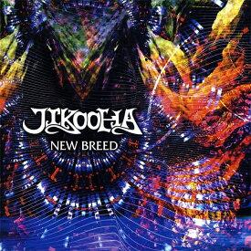 【Jikooha】 New Breed / GOA TRANCE ゴア トランス Panorama Records goa psychedelic progressive trance techno サイケデリック テクノ レイブ スオミ