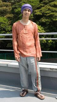 尼泊尔格里阿富汗裤子