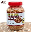 【にんにく】 揚げにんにく ぺチャブーン カップ 110g / Phetchabun Natural Farm(ペッチャブーン ナチュラル ファーム) タイ 食品 食材 カピ 調味料 エスニック アジアン インド 食器