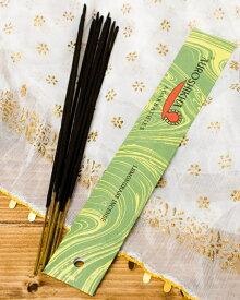 オウロシカ香 レモングラス(LEMONGRASS)の香り / auroshikha インド香 インセンス AUROSHIKHA Auroshikha お香 アジア エスニック