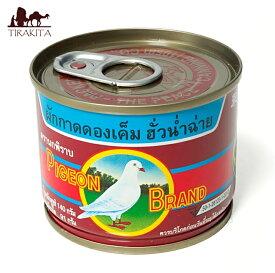からし菜の漬物 缶 145g / 缶詰 Pigeon(ピジョン) タイ 食品 食材 アジアン食品 エスニック食材