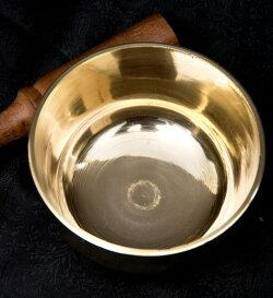 シンプルシンギングボウル 10.5cm / シンギングボール Singing Bowl レビューでタイカレープレゼント あす楽