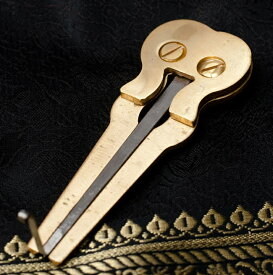 【送料無料】 バウ ベトナム口琴 / ダンモイ モールシン jaw harp 民族楽器 インド楽器 エスニック楽器 ヒーリング楽器