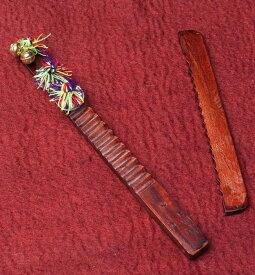 通常品質 シンティエン ベトナムのギロ / 楽器 民族楽器 子供 インド楽器 エスニック楽器 ヒーリング楽器