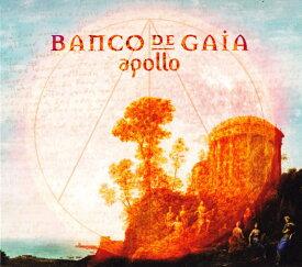 BANCO DE GAIA apollo / アンビエント ラウンジ Disco gekco エイジアンマッシブ asian massive アジアンマッシブ カーシュ・カーレイ トランス ゴア レイブ スオミ
