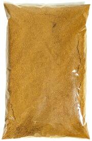 カレーパウダー Curry Powder 【200g袋入り】 / インド料理 スパイス ミックス アジアン食品 エスニック食材