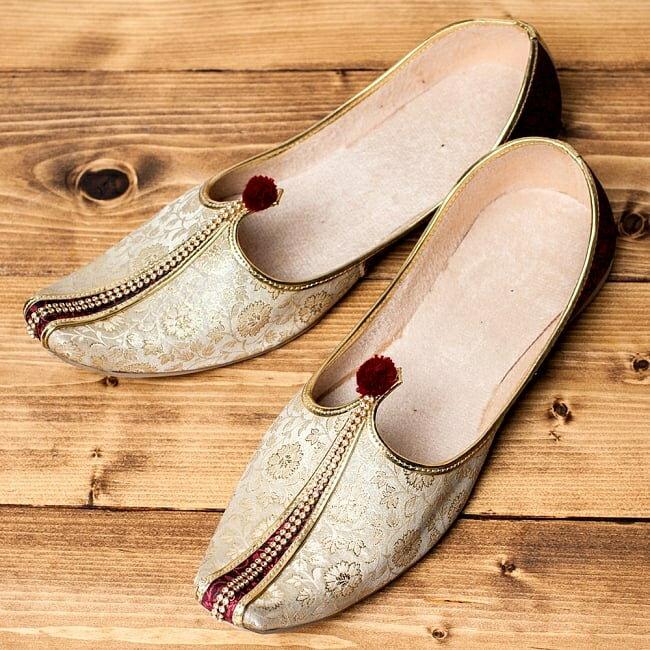 男性用宮廷靴 モジャリ シューズ サイズ10(アウトソール28.5cm程度)/サイズ11(アウトソール29.5cm程度)/サイズ12(アウトソール30cm程度)/サイズ13(アウトソール30.5cm程度)/サイズ14(アウトソール31cm程度)/サ レビューでカレープレゼント あす楽
