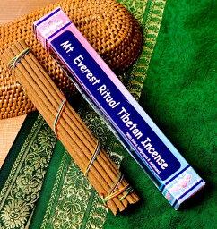 用Mt.Everest Ritual Tibetan Incense-珠穆朗瑪峰香評論贈送100日圆優惠券