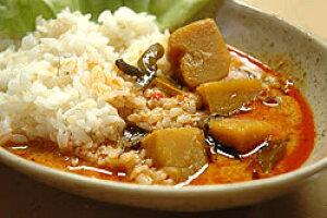 レッドカレー缶 【Orient Gourmet】 / タイカレー 缶詰 Gourmet(オリエント グルメ) インド レトルト アジアン食品 エスニック食材