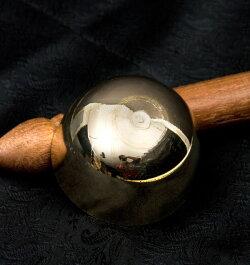 シンプルシンギングボウル 7cm / シンギングボール Singing Bowl レビューでタイカレープレゼント あす楽