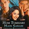 HUM TUMHARE HAIN SANAM(MusicCD)電影音樂印度樂曲印度電影boriuddosantoraindo音樂民族音樂