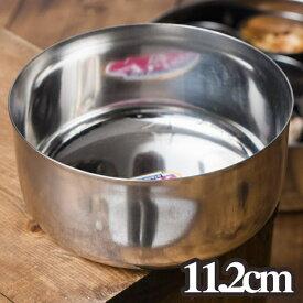 カレー小皿(約11.2cm×約5cm)特大サイズ ライスボウル / カトリ カトゥリ インド カレー皿 ターリー チャイ チャイカップ アジアン食品 エスニック食材