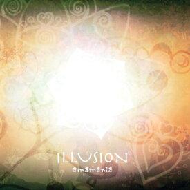 Illusion Amamania / エスニック アンビエント ベリーダンス ダブ エイジアンマッシブ asian massive アジアンマッシブ カーシュ カーレイ トランス ゴア レイブ スオミ