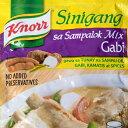 フィリピン料理 シニガンサンパロック ガビの素 Sinigang Sa Sampalok Gabi 【Knorr】 / シニガンスープ あす楽