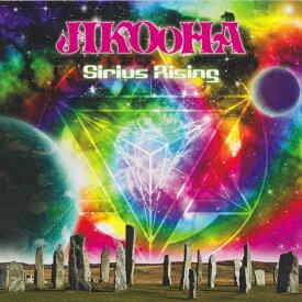 Jikooha Sirius Rising / GOA TRANCE ゴア トランス Panorama panorama records goa psychedelic progressive trance techno サイケデリック テクノ レイブ スオミ