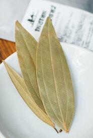 インディアンベイリーフ(シナモンリーフ) 袋入り 【5g】 Bay Leaves / インド スパイス カレー アジアン食品 エスニック食材