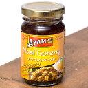 インドネシア ナシゴレン ペースト Indonesia Nasi Goreng Paste 【AYAM】 / 料理の素 ココナッツ マレーシア AYAM(…