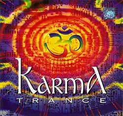 トランス Karma Trance Vale Music / あす楽