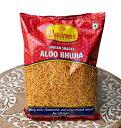 インドのお菓子 スパイシーポテトスナック アルーブジア ALOO BHUJIA / ハルディラム ナムキン ナムキーン Haldirams…