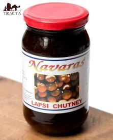 LAPSI CHUTNEY ラプシチャツネ / アチャール 漬物 ネパール 食品 食材 アジアン食品 エスニック食材