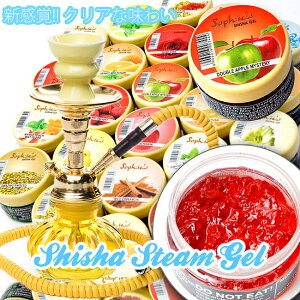 シーシャ フレーバー / シーシャジェル 水タバコ シーシャの炭 アジアン インテリア エスニック