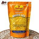 インドのお菓子 ひよこ豆粉で作ったヌードルスナック ブジア セヴ Bhujia Sev / ハルディラム ナムキン ナムキーン ハ…