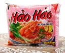 さわやかな酸味の旨辛えびだし味 インスタント麺 Hao Tom Chua Cay / ベトナム料理 レトルト ヌードル Acecook(エース…