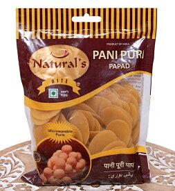 パニプリ パパド Pani Puri Papad / ストリートスナック インド インスタント お菓子 アジアン食品 エスニック食材