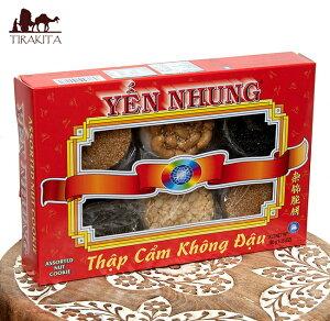 カラメルナッツウエハース イエン ニュン YEN NHUNG【箱入】 / ベトナム お菓子 アジアのお菓子 伝統的 ベトナム食品 ベトナム食材 アジアン食品 エスニック食材
